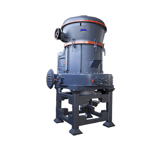 MTW Trapezium Grinding Mill