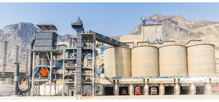 Future Development Direction Of Grinding Mill