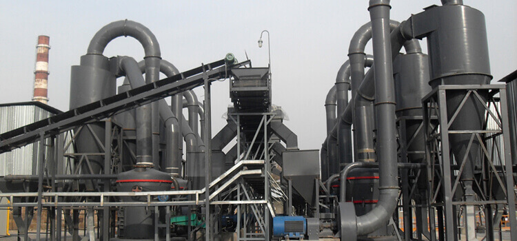 Ore Milling Equipment Industry Upgrading